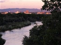 Leiebil Albuquerque