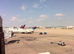 Leiebil Atlanta Airport