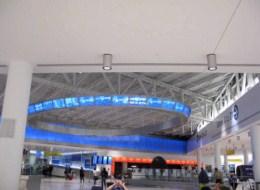 Leiebil Charlotte Airport