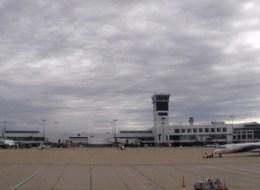 Leiebil Cincinnati Airport