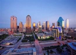 Leiebil Dallas