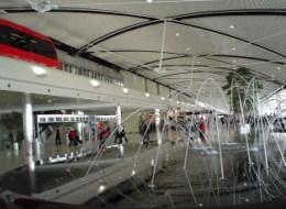 Billeje Detroit Airport
