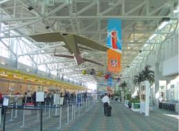 Leiebil Fort Lauderdale Airport