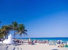 Leiebil Fort Lauderdale