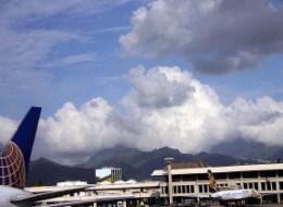 Leiebil Honolulu Airport