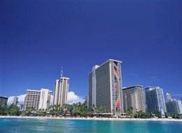Leiebil Honolulu