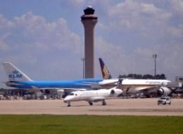 Leiebil Houston Airport