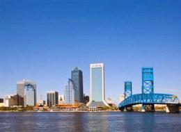 Leiebil Jacksonville