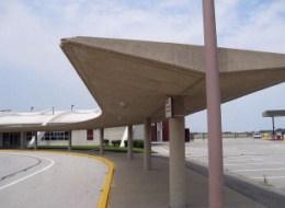 Leiebil Kansas Airport