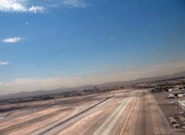Leiebil Las Vegas Airport