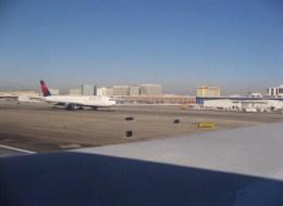 Leiebil Los Angeles Airport