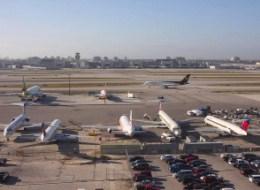 Leiebil Miami Airport