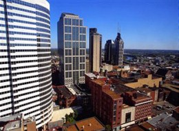 Leiebil Nashville