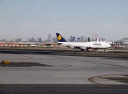 Leiebil New York Airport