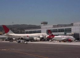Leiebil Oakland Airport