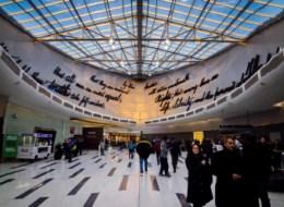 Leiebil Philadelphia Airport