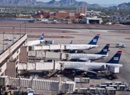 Leiebil Phoenix Airport