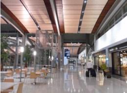Leiebil Sacramento Airport