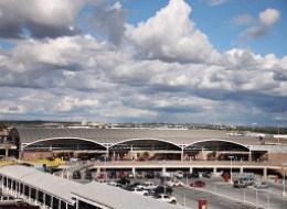 Leiebil San Antonio Airport