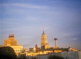 Leiebil San Antonio