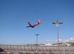 Leiebil San Diego Airport