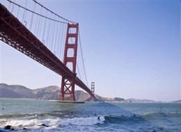 Leiebil San Francisco