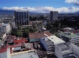 Leiebil San Jose