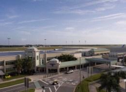 Leiebil Sanford Airport