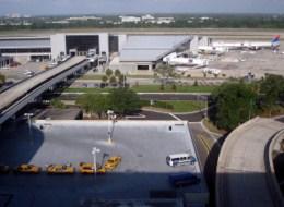 Leiebil Tampa Airport