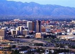 Leiebil Tucson