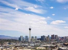 Bilutleie Las Vegas