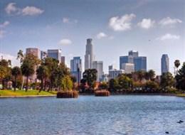Bilutleie Los Angeles