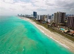 Bilutleie Miami