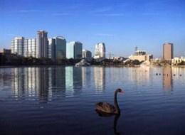 Bilutleie Orlando